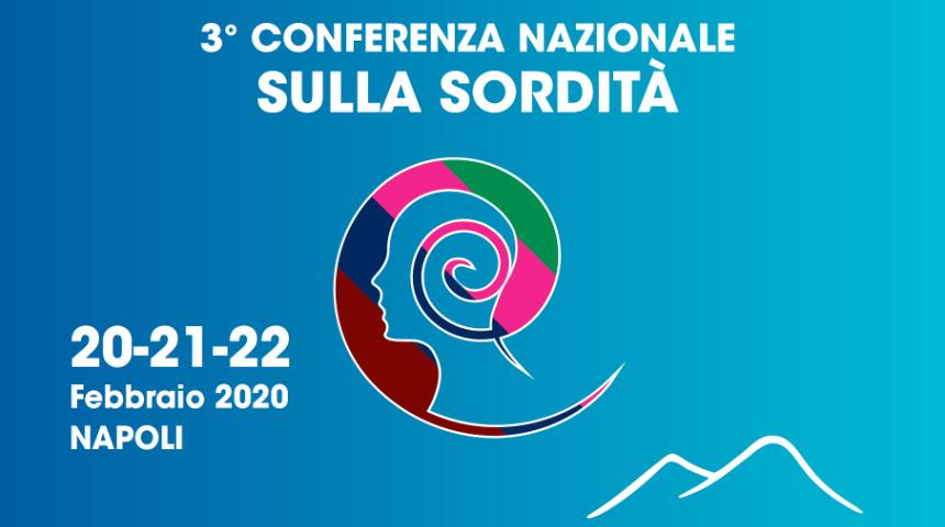 A Napoli La Terza Conferenza Nazionale Sulla Sordita Notizie Salute E Benessere