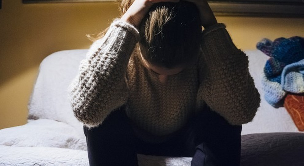Coronavirus Piu Vittime Da Depressione Che Da Contagio Salute E Benessere