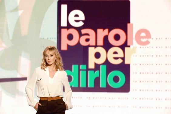 Noemi Gherrero Su Rai Tre Dal 18 Ottobre Alla Conduzione Del Programma Le Parole Per Dirlo Roma Oggi