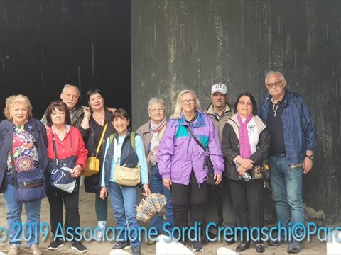 ASSOCIAZIONE SORDI CREMASCHI 2019.11