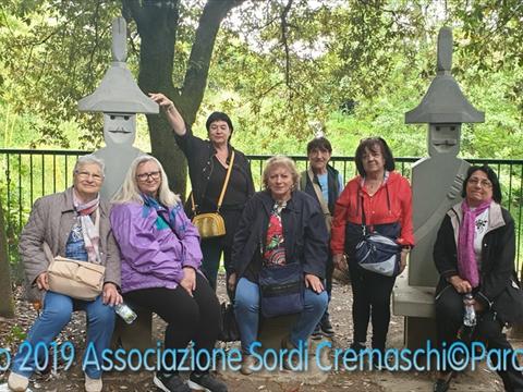 ASSOCIAZIONE SORDI CREMASCHI 2019.8