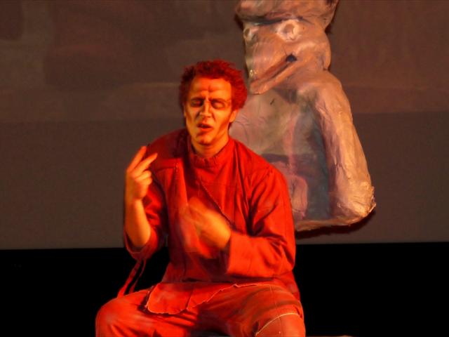 Andrea  Falanga Quasimodo