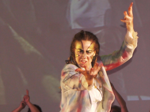 Caterina Musio - Clopin