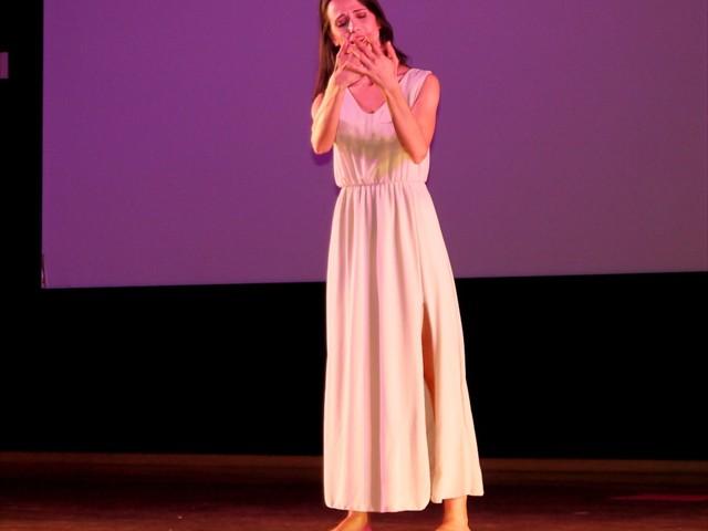 Esmeralda - Giulia Pasquini